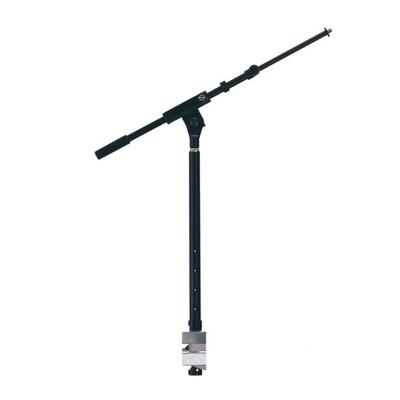 K & M 189/56 Bras de microphone pour support