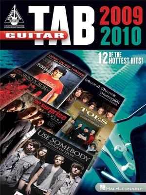 Guitar Tab 2009-2010 /  / Hal Leonard