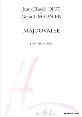 Majdovalse / Diot J.-C./Meunier G. / Henry Lemoine