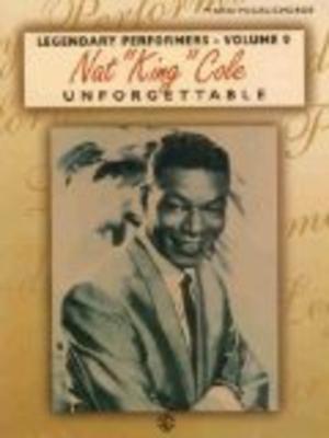 Nat King Cole: Unforgettable / Nat King Cole / Warner Music