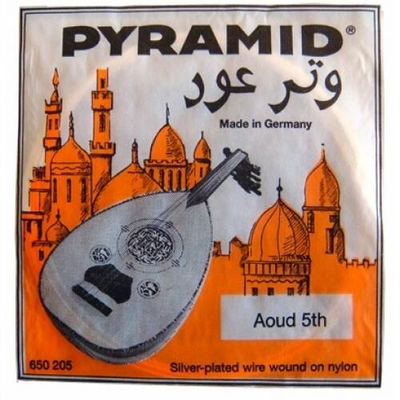 Pyramid Corde 625 pour luth oriental