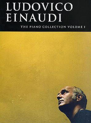 Ludovico Einaudi: The Piano Collection Volume 1 / Einaudi Ludovico (Composer) / Wise Publications