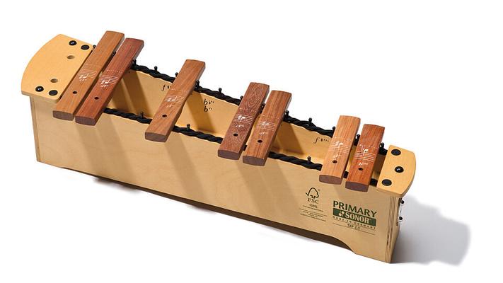 Sonor SXP2 Primary Line Xylo Palissandre soprano