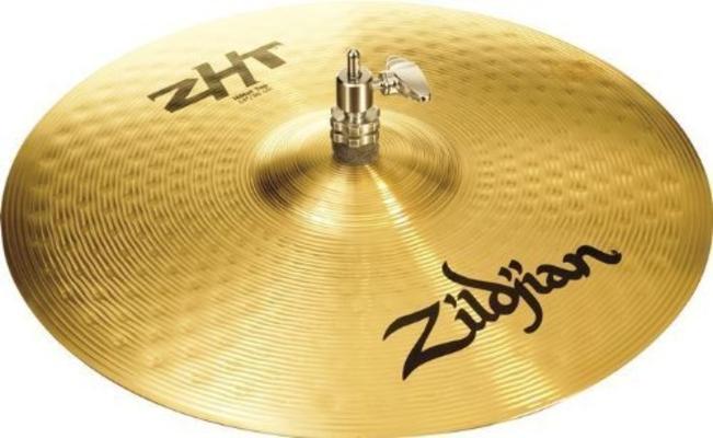 Zildjian ZHT hi-hat 14»