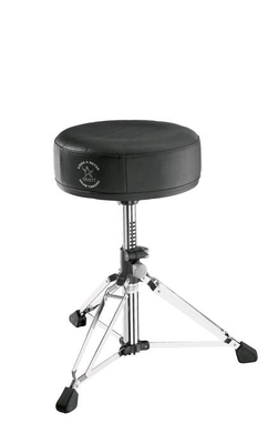 K & M 14007 Drummer's throne – chrome