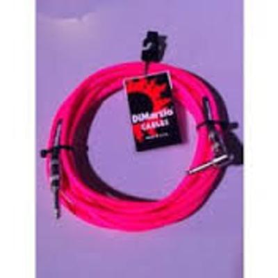 DiMarzio EP1718NP Pink droit/coudé