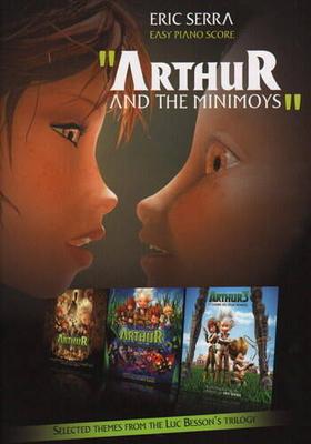 Arthur et les Minimoys / Eric Serra / Robert Martin