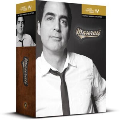 Waves Signature Collection Native Tony Maserati