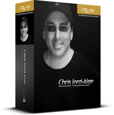 Waves Signature Collection Native Chris Lord Alge