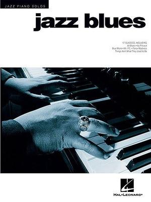 Hal Leonard Jazz Piano Solos / Jazz Blues – 2nd Edition Jazz Piano Solos Series Volume 2 /  / Hal Leonard