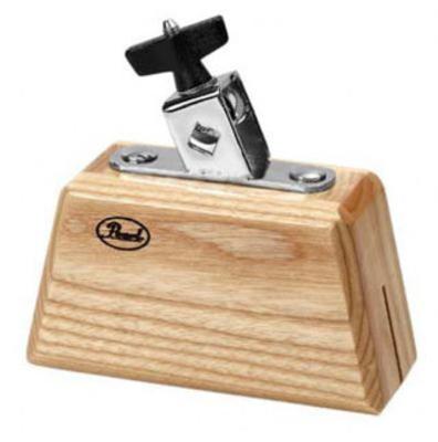 Pearl PAB-50 Ash Tone Block Medium