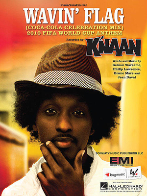 K'naan : Wavin' Flag / K'naan / Hal Leonard