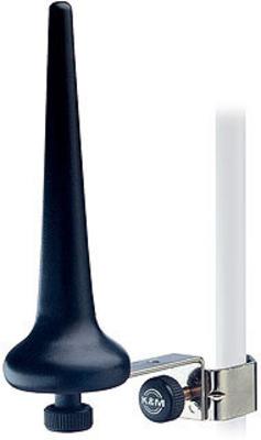 K & M 15225 Clarinette noir