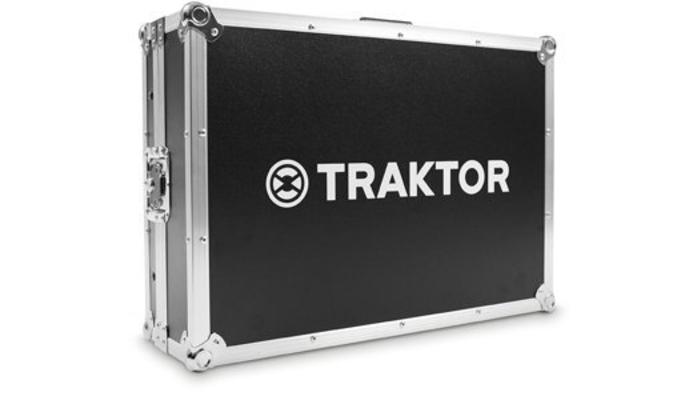 Native Instruments Flight case pour TRAKTOR KONTROL