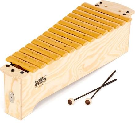 Sonor TAKX100 Xylophone Tenor Alto palissono