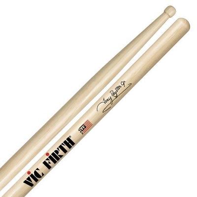 Vic Firth Signature Tony Royster Jr STR, L = 410 mm, D = 13,9 mm, Wood Tip