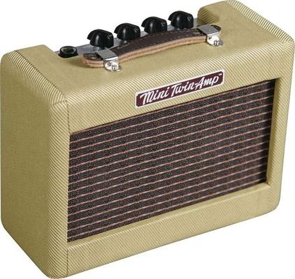 Fender Mini 57′ Twin Amp