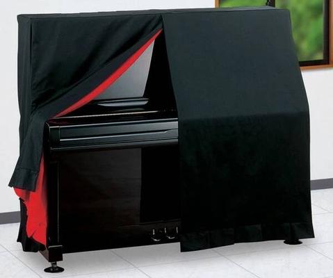 Yamaha Pianos Transacoustic Housse Piano Droit Modèles U3 / YUS3 / YUS5 / SU7