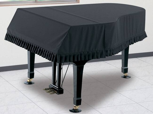 Yamaha Pianos Acoustic Housse piano à queue modèle GB1 Noire