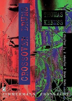 Crossover Drums / Thomas Keemss / Zimmermann