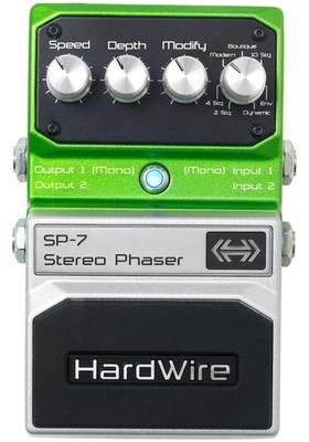 Digitech SP-7 Hardwire Stereo Phaser