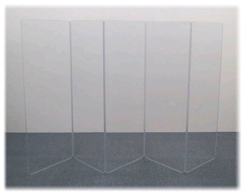 ClearSonic A5-5 Plexi 5» x 5 Panel