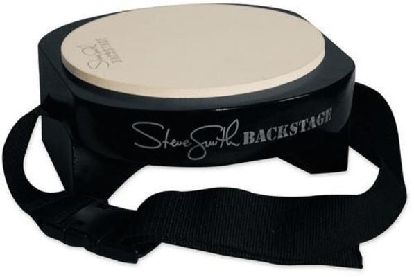 DW DWSMPADSS Steve Smith Backstage Practice Pad