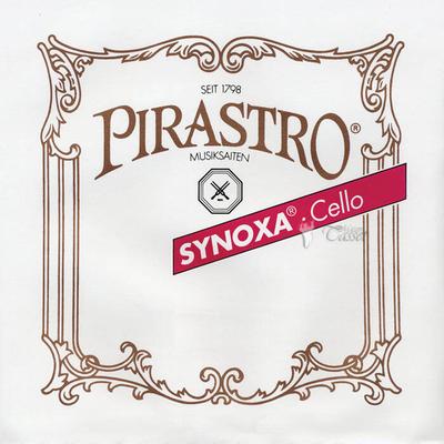 Pirastro Synoxa Do 4/4 Medium