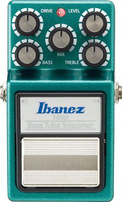 Ibanez TS9B Classic Series Bass Tubescreamer