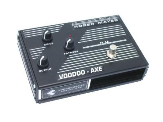 Roger Mayer Voodoo-Axe