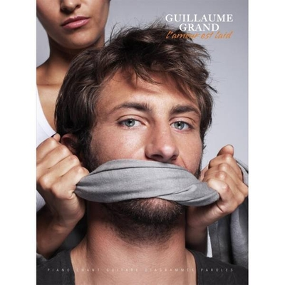 L'Amour est laid / Guillaume Grand / Bookmakers International