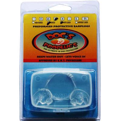 Proplug Ear Plug Doc's /LARGE