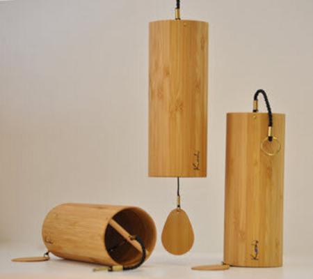 Koshi Aqua carillons