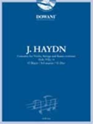 Concerto en sol / Haydn Joseph / Dowani