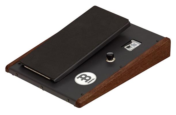 Meinl FX pedale électrique 10 sons