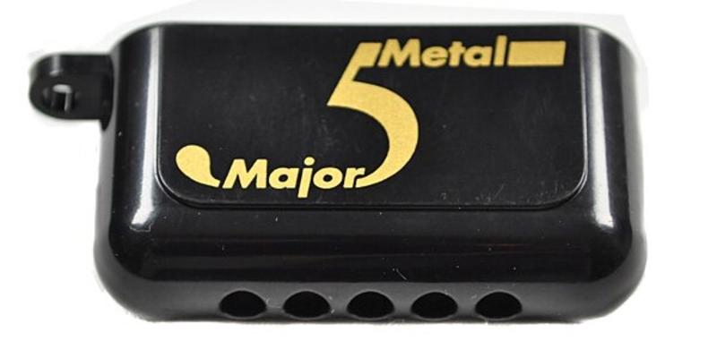 Suzuki Metal Major 5
