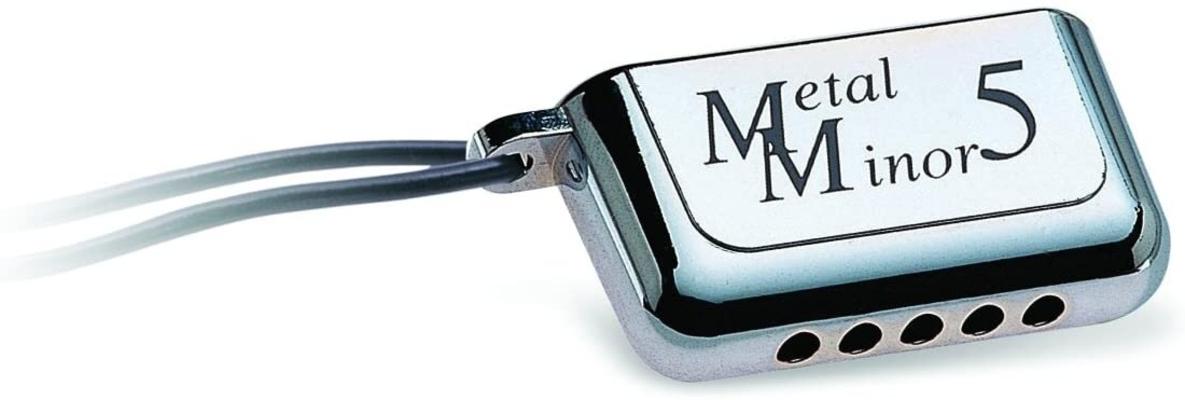 Suzuki Metal Minor 5