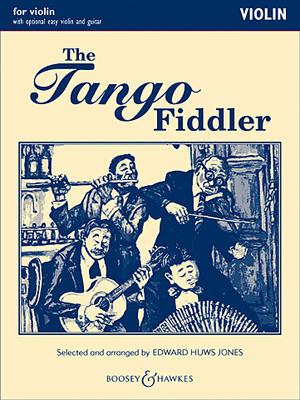 The Tango Fiddler /  / Boosey & Hawkes