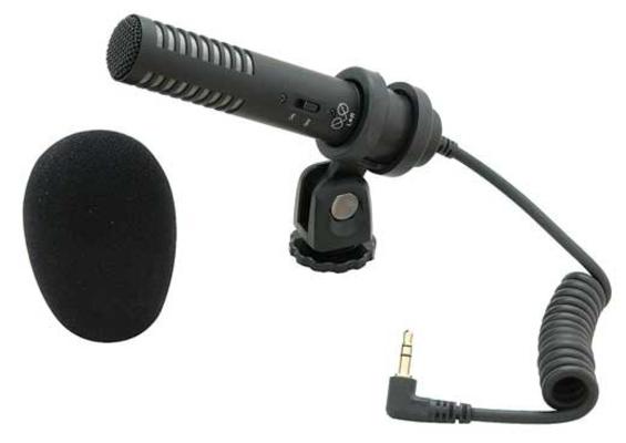 Audio Technica Pro Pro24CMF stereo condenser microphone