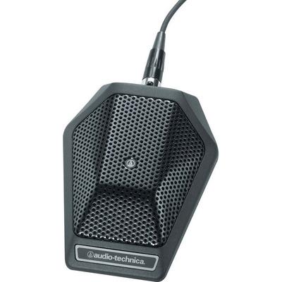 Audio Technica Pro U851R cardioid condenser boundary microphone