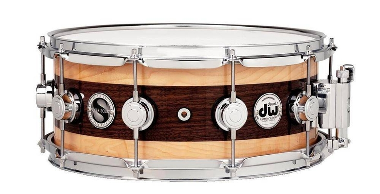DW Collector Super Solid Edge 14 x 5,5» 1/2 wall