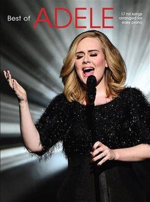 The Best Of Adele / Adele (Artist) / Wise Publications