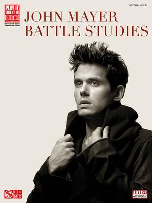 Play It Like It Is / John Mayer – Battle Studies / Mayer John / Cherry Lane Music Company