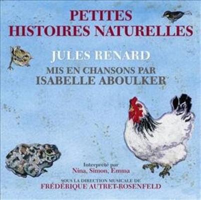 Petites histoires naturelles / Renard Jules / Henry Lemoine