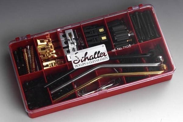 Schaller 13160000