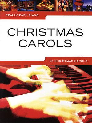 Really easy piano / Really Easy Piano: Christmas Carols /  / Wise Publications