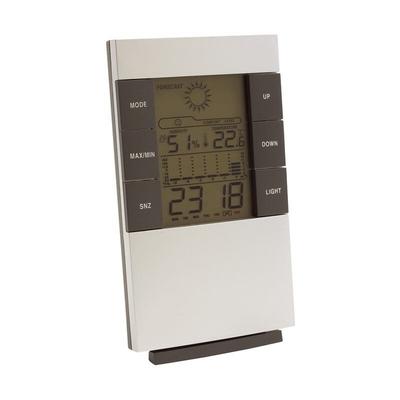 BMB Station météo Sunny Times Thermomètre / Hygromètre »Boullard Musique Edition»