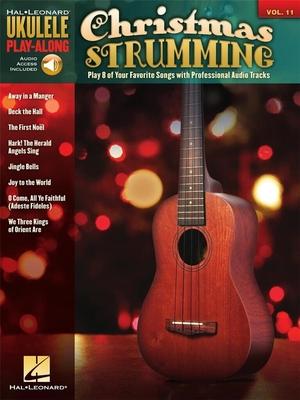 Ukulele Play-Along / Ukulele Play-Along Volume 11: Christmas Strumming /  / Hal Leonard