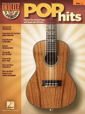 Ukulele Play-Along / Ukulele Play-Along Volume 1: Pop Hits / Kringel, Chris (Arranger) / Hal Leonard