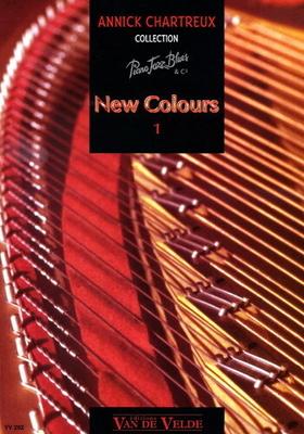 Piano Jazz Blues & Co / New Colours 1 /  / Van de Velde